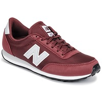 Skor Sneakers New Balance U410 Bordeaux
