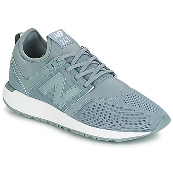 various colors a7759 22d2d Skor Dam Sneakers New Balance WRL247 Blå
