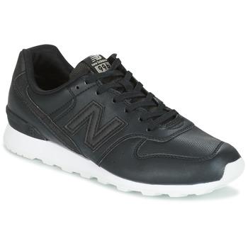 Skor Dam Sneakers New Balance WR996 Svart