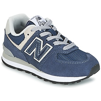 Skor Barn Sneakers New Balance 574 Marin
