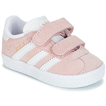 Skor Flick Sneakers adidas Originals GAZELLE CF I Rosa