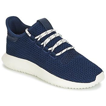 Skor Barn Sneakers adidas Originals TUBULAR SHADOW J Blå