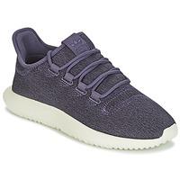 Skor Dam Sneakers adidas Originals TUBULAR SHADOW W Violett
