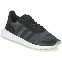 Skor Dam Sneakers adidas Originals FLB RUNNER W Svart