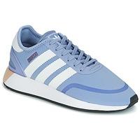 Skor Dam Sneakers adidas Originals INIKI RUNNER CLS W Blå