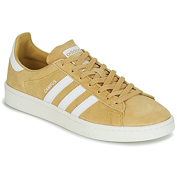 Skor Sneakers adidas Originals CAMPUS Gul