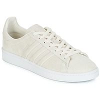Skor Sneakers adidas Originals CAMPUS STITCH AND T Vit / Kritvit