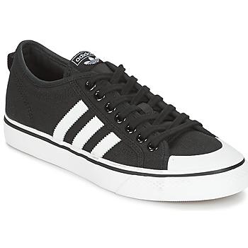 Skor Sneakers adidas Originals NIZZA Svart