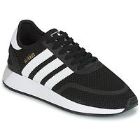 Skor Sneakers adidas Originals INIKI RUNNER CLS Svart