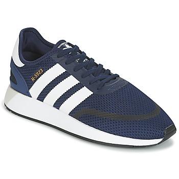 Skor Sneakers adidas Originals INIKI RUNNER CLS Marin