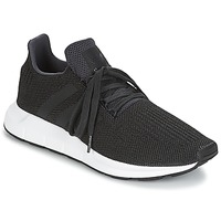 Skor Sneakers adidas Originals SWIFT RUN Svart