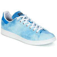 Skor Sneakers adidas Originals STAN SMITH PHARRELL WILLIAMS Blå