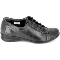 Skor Dam Sneakers Boissy Sneakers 7510 Noir Svart