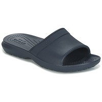 Skor Pojk Flipflops Crocs CLASSIC SLIDE K Marin