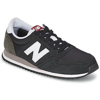 Skor Sneakers New Balance U420 Svart