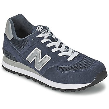 Skor Sneakers New Balance M574 Marin