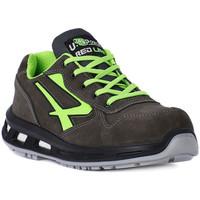 Skor Herr Sneakers U Power YODA S3 SRC Multicolore