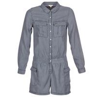 textil Dam Uniform Deeluxe WEAVY Grå