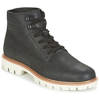 Skor Herr Boots Caterpillar BASIS Svart