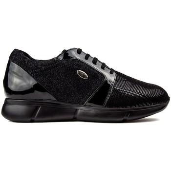 Skor Dam Sneakers Dtorres BIMBA W NEGRO