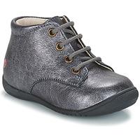 Skor Flick Boots GBB NAOMI Grå