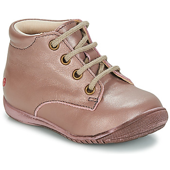 Skor Flick Boots GBB NAOMI Rosa