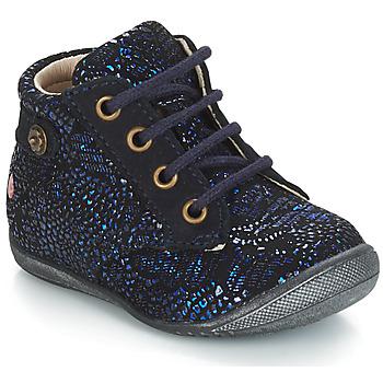Skor Flick Boots GBB NICOLE Marin