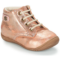 Skor Flick Boots GBB NICOLE Rosa