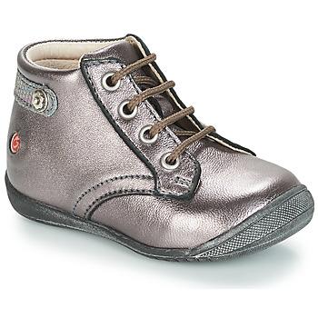 Skor Flick Boots GBB NICOLE Träfärgad / Rosa