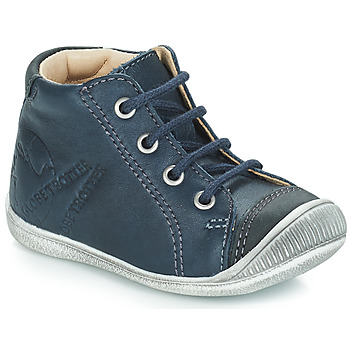 Skor Pojkar Boots GBB NOE Blå