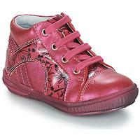Skor Flickor Boots GBB ROSETTA Rosa