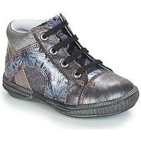Skor Flick Boots GBB ROSETTA Grå