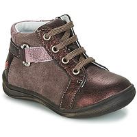 Skor Flick Boots GBB RICHARDINE VTC VX ROSE-BORDO DPF/REGINA