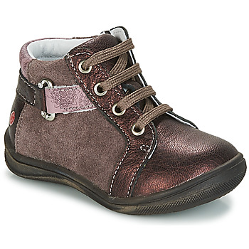 Skor Flickor Boots GBB RICHARDINE Brun / Brons