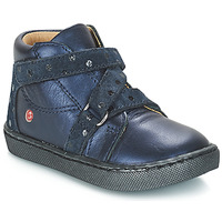 Skor Flick Boots GBB RAYMONDE Marin