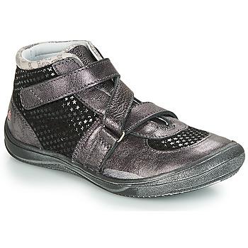 Skor Flick Boots GBB RIQUETTE Grå