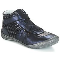 Skor Flickor Höga sneakers GBB RIQUETTE Blå