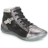 Skor Flick Boots GBB ROMIE Grå