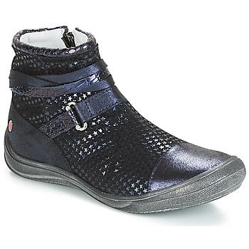 Skor Flickor Boots GBB ROCHELLE Blå