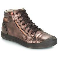 Skor Flick Boots GBB DESTINY Mässingsfärg