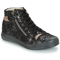 Skor Flick Boots GBB DESTINY Svart / guld