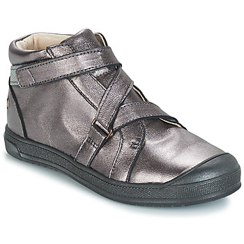 Skor Flick Boots GBB NADEGE Träfärgad / Rosa