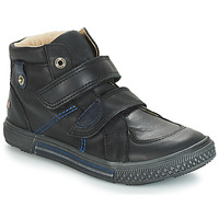 Skor Pojkar Höga sneakers GBB RANDALL Svart