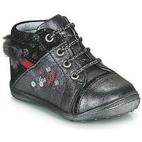 Skor Flick Boots Catimini ROULETTE Grå / silver