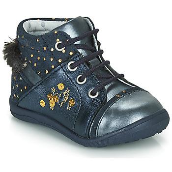 Skor Flick Boots Catimini ROULETTE Guldfärgad