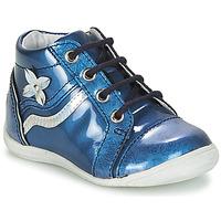 Skor Flickor Boots GBB SHINA Blå