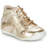 Skor Flick Boots GBB SOPHIE Ctv / Guldfärgad