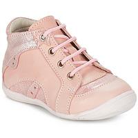 Skor Flickor Boots GBB SOPHIE Rosa