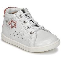Skor Flick Sneakers GBB SABBAH Vit
