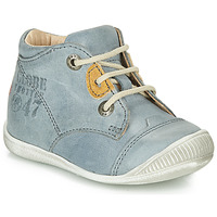 Skor Pojkar Boots GBB SAMUEL Jeans